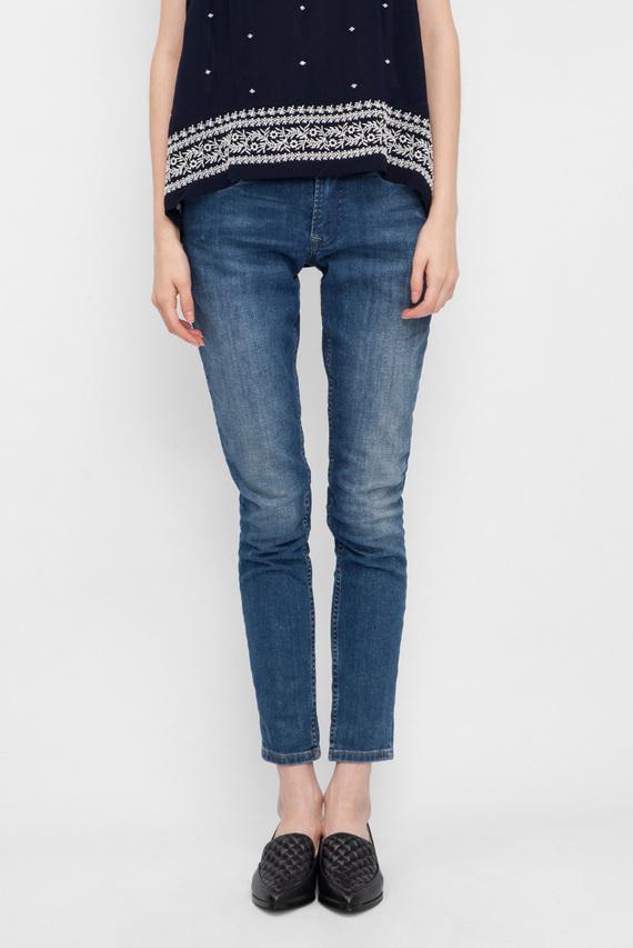 Женские синие джинсы JOEY
