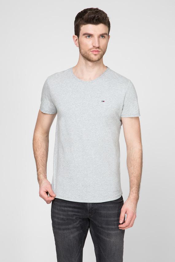 Мужская серая футболка TJM ESSENTIAL JASPE