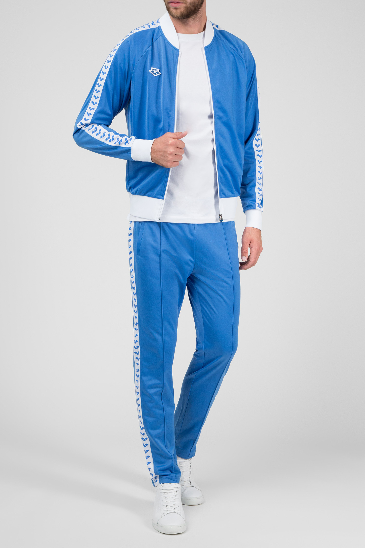 Купить Мужские голубые спортивные брюки Arena Arena 001230-871 – Киев, Украина. Цены в интернет магазине MD Fashion