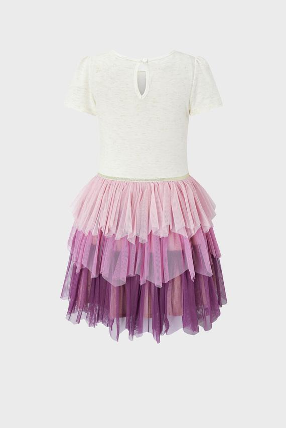 Детские платье Disco Aura Unicorn D