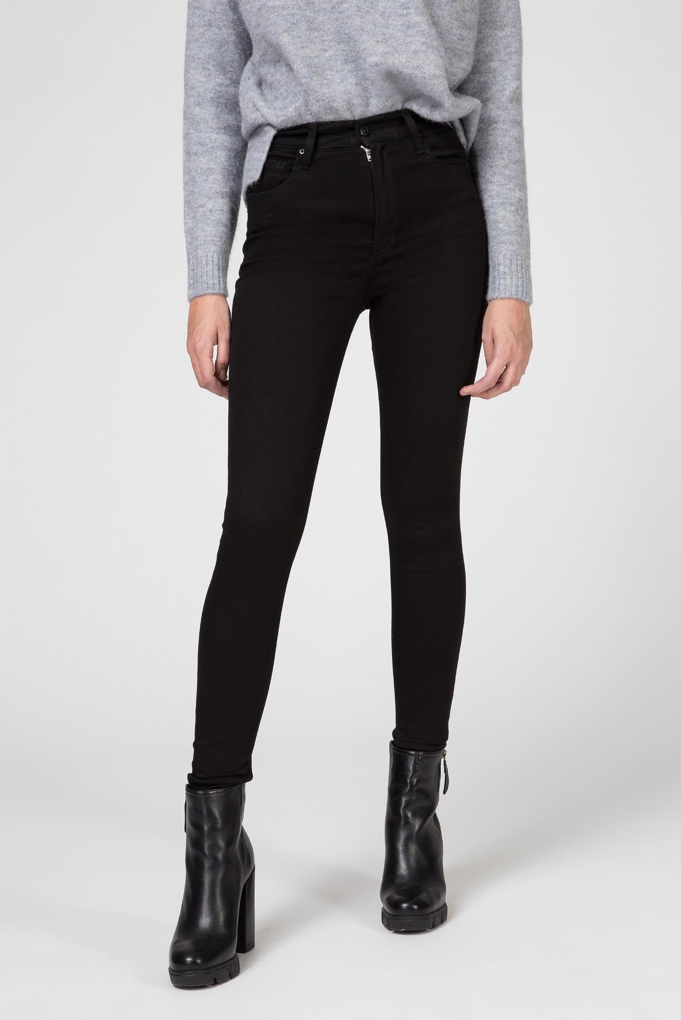 Жіночі чорні джинси LEYLA 1
