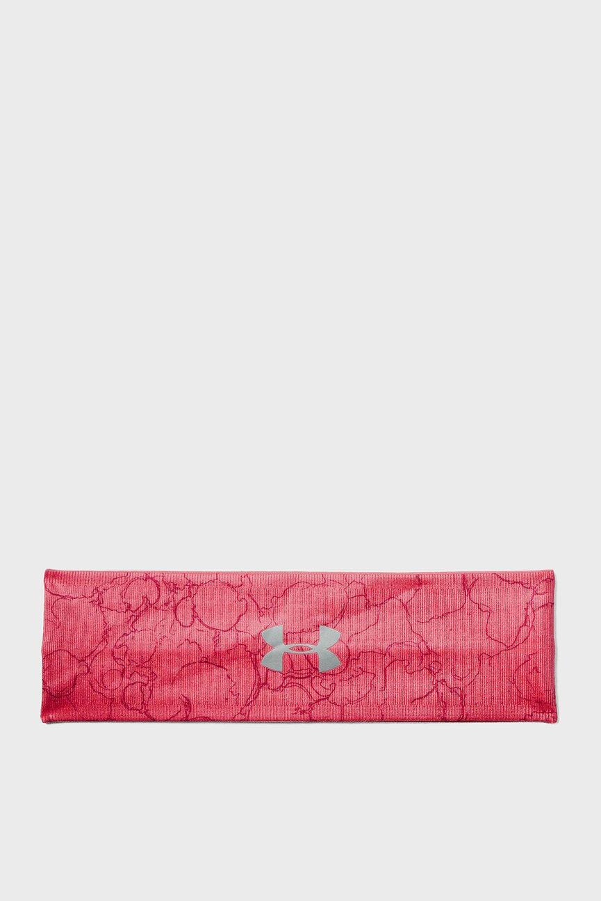 Женская розовая повязка Perfect Headband 2.0