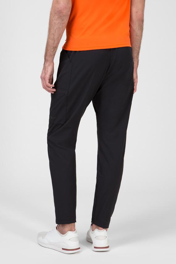 Мужские черные спортивные брюки COOLDOWN