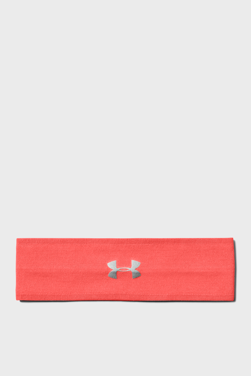 Женская красная повязка Perfect Headband 2.0