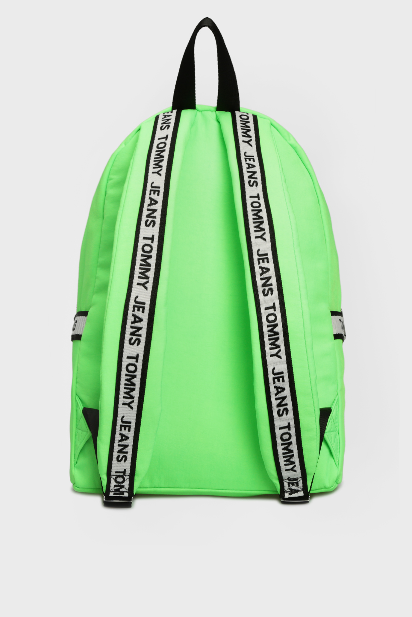 Мужской зеленый рюкзак TJM LOGO TAPE Tommy Hilfiger