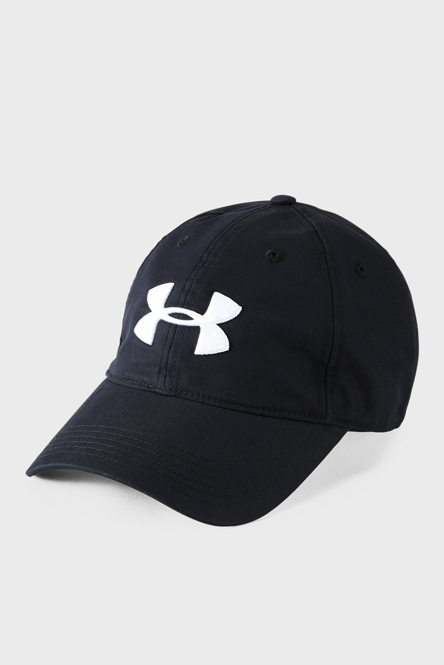 Мужская черная кепка Men's Golf Chino Cap 2.0