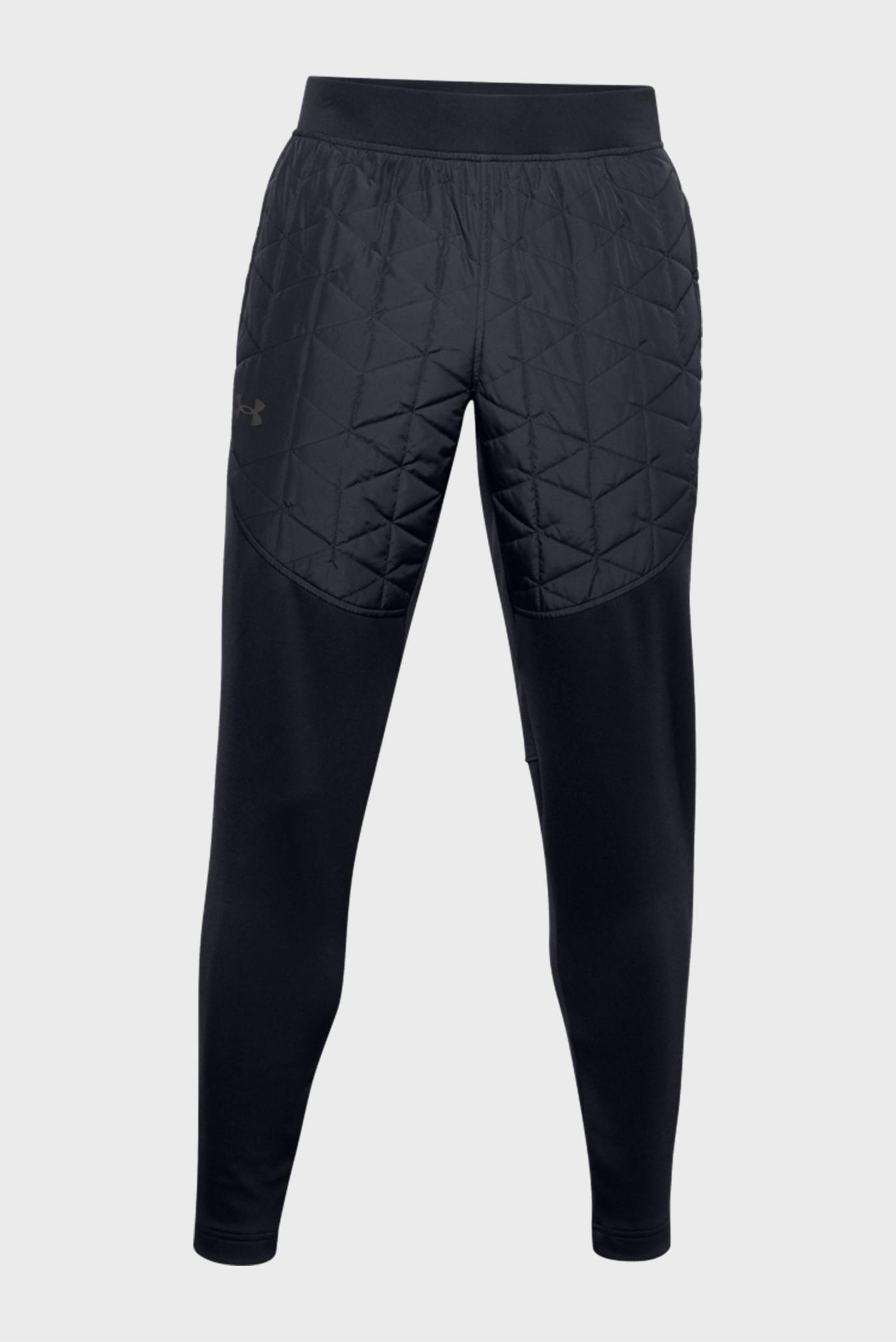 Чоловічі чорні спортивні штани CG Reactor Run 1