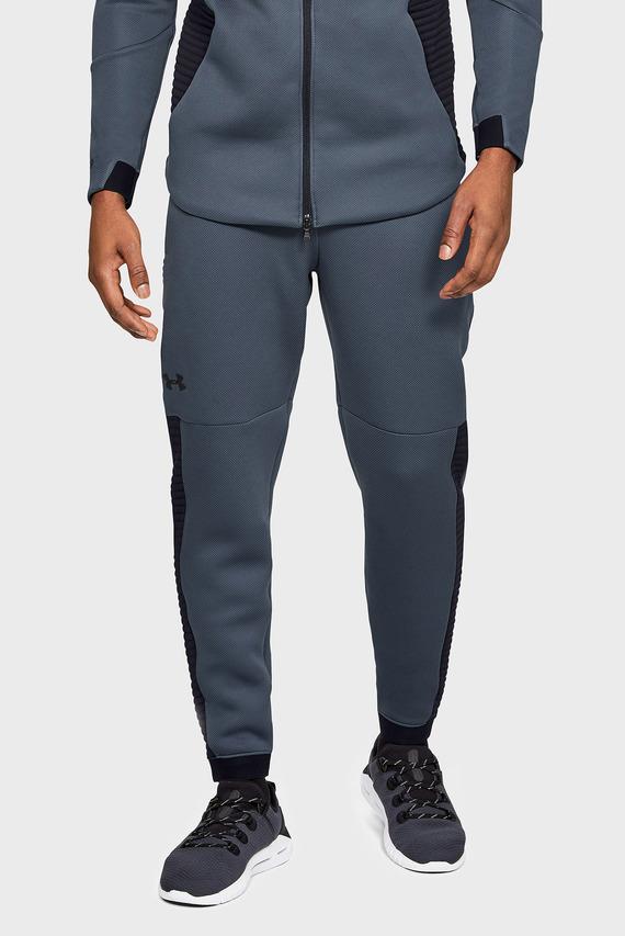 Мужские синие спортивные брюки UNSTOPPABLE MOVE PANT-GRY
