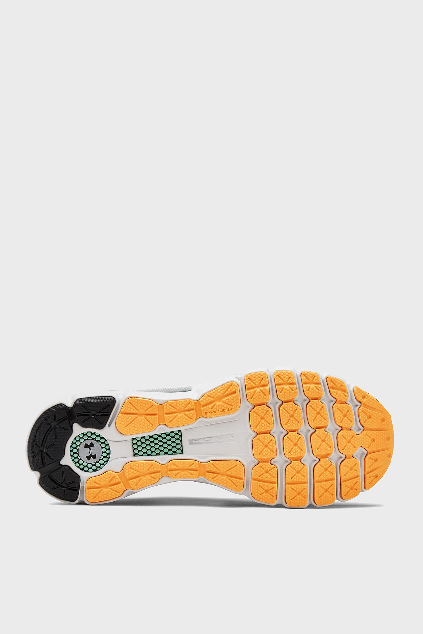 Купить Мужские черные кроссовки UA HOVR Infinite Under Armour Under Armour 3021395-002 – Киев, Украина. Цены в интернет магазине MD Fashion