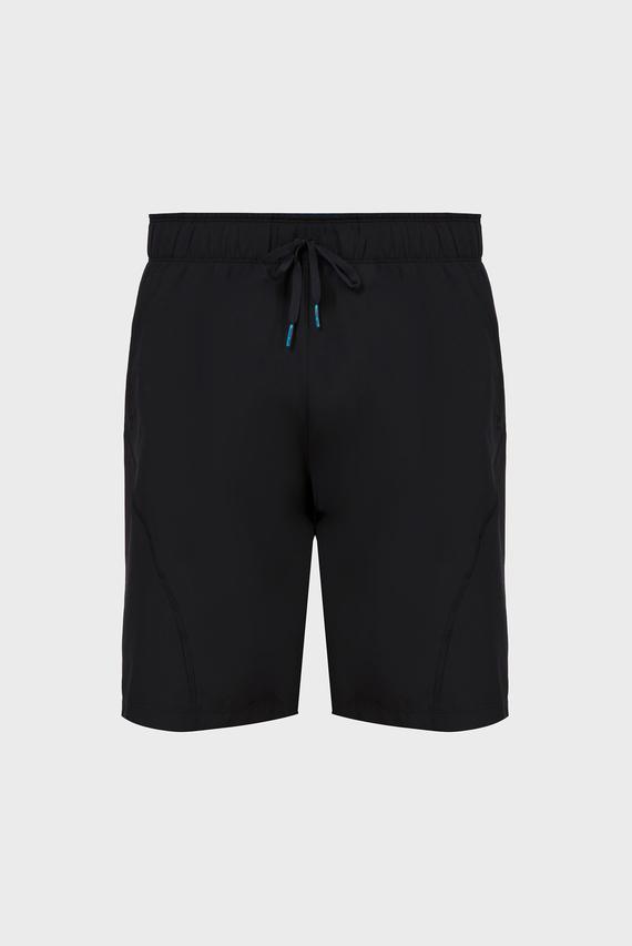 Мужские черные шорты M GYM BERMUDA