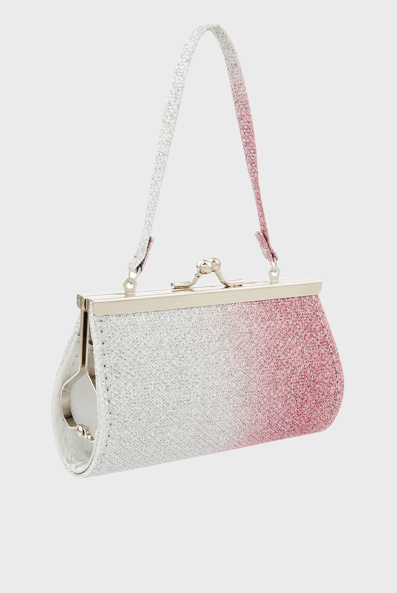 Детская розовая сумка Alexa Ombre Mini Bag Monsoon Children