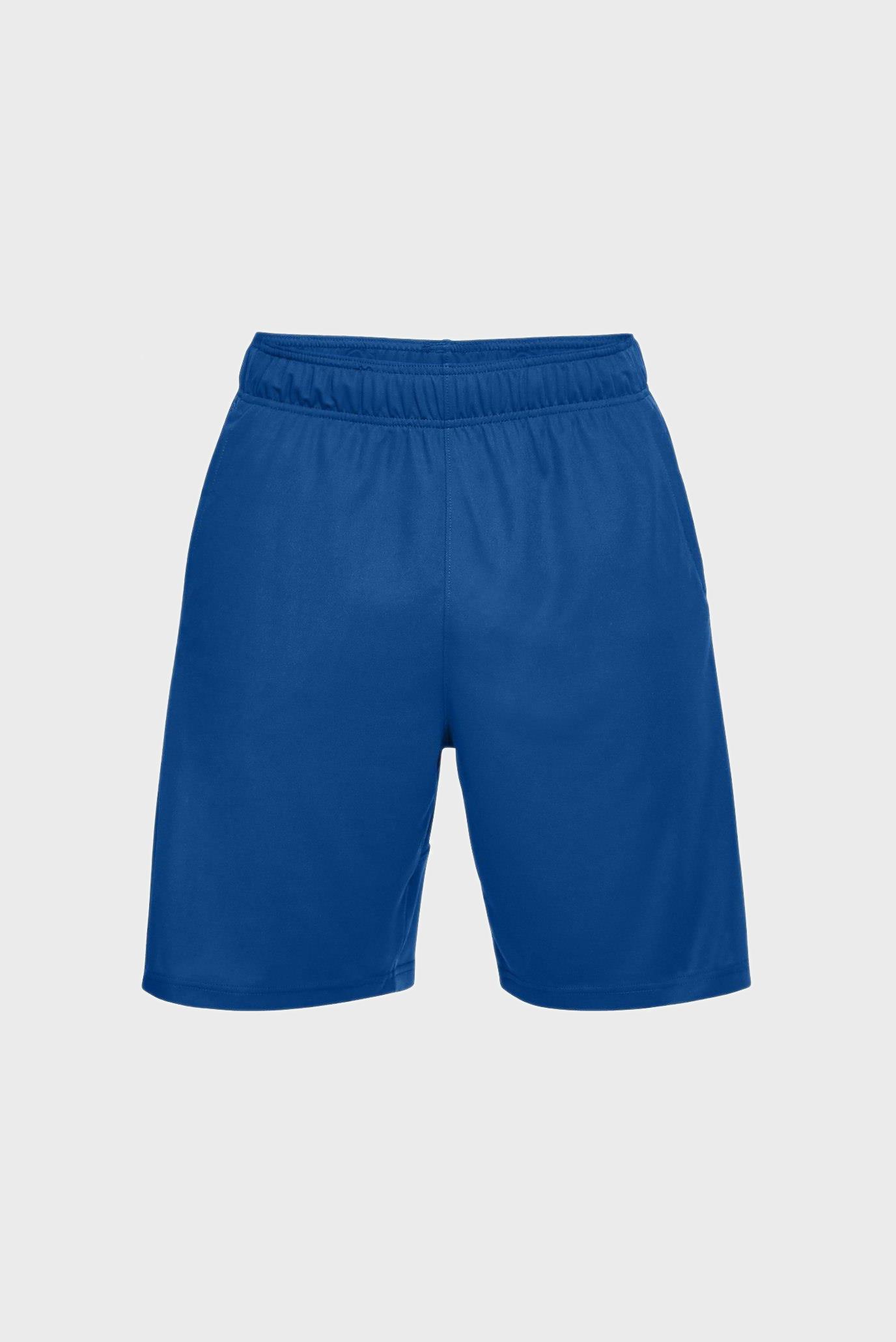 Купить Мужские синие шорты UA Select 9in Short Under Armour Under Armour 1305735-400 – Киев, Украина. Цены в интернет магазине MD Fashion