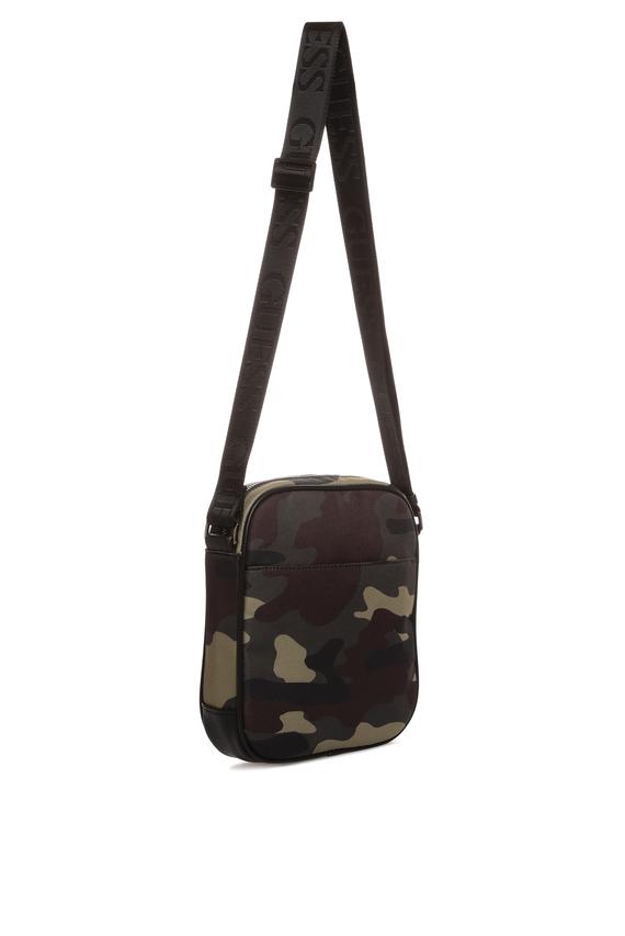 Мужская камуфляжная сумка через плечо