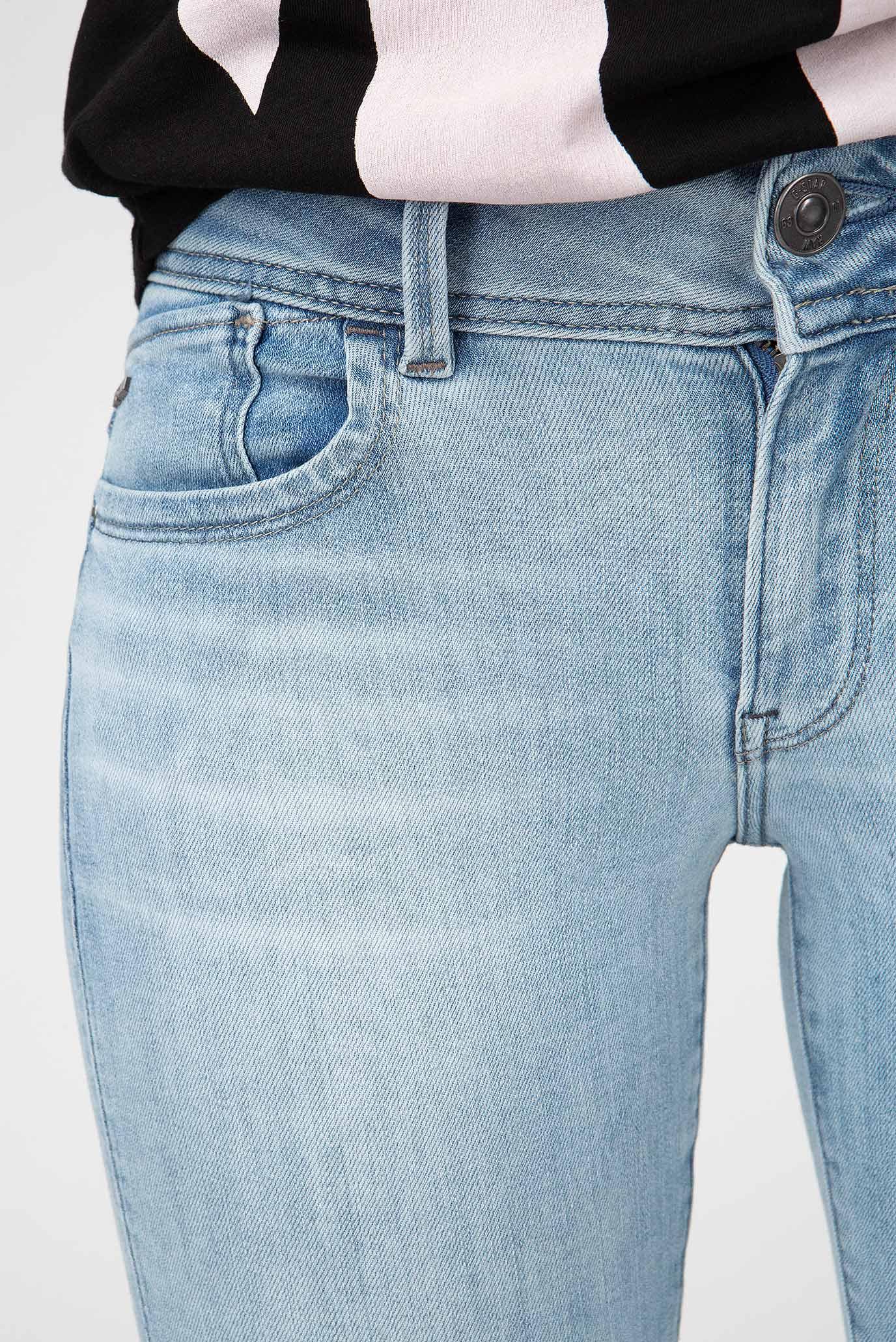 Купить Женские голубые джинсы LYNN G-Star RAW G-Star RAW D06746,8968 – Киев, Украина. Цены в интернет магазине MD Fashion