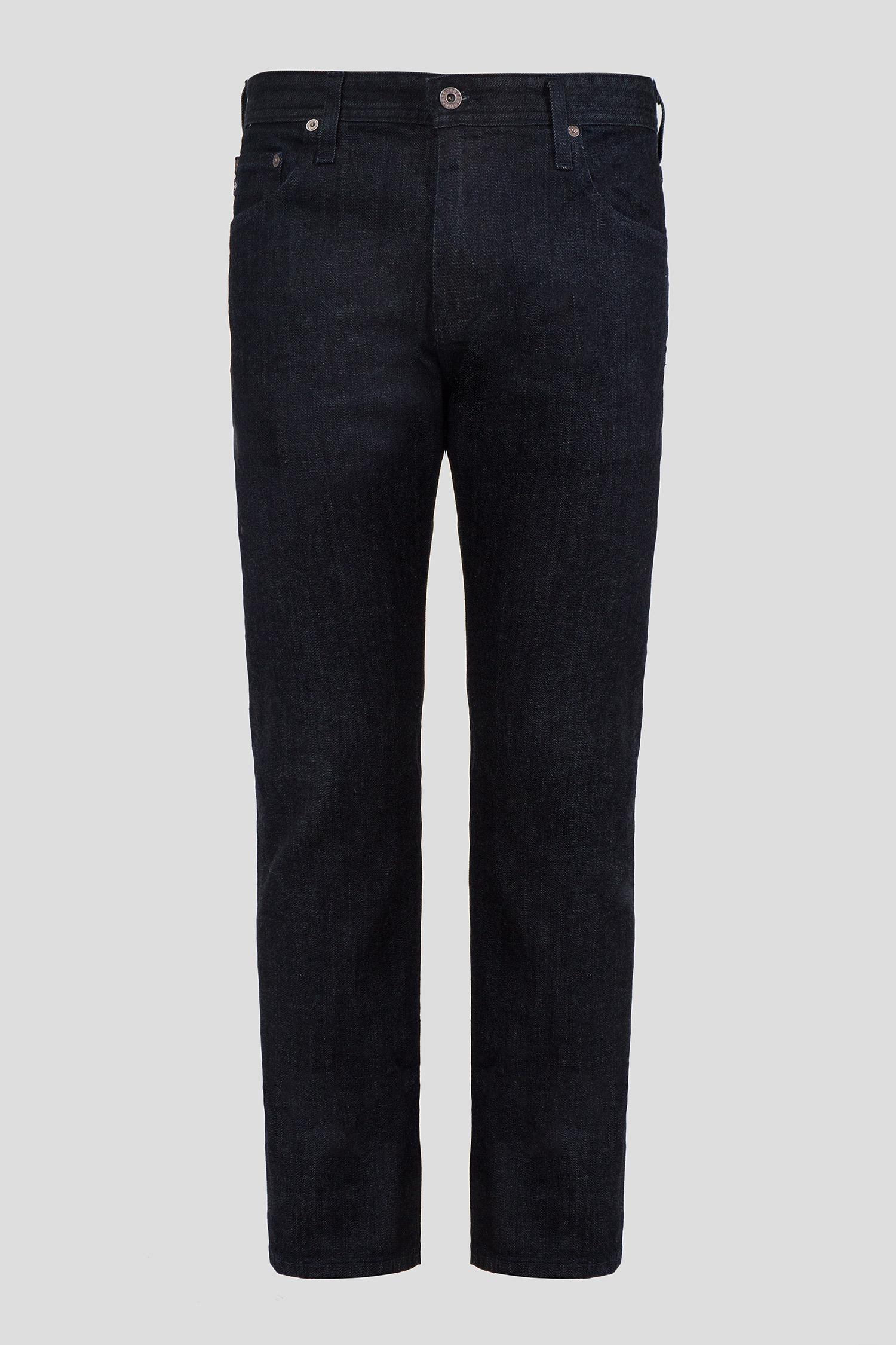 Мужские темно-синие джинсы The Matchbox AG