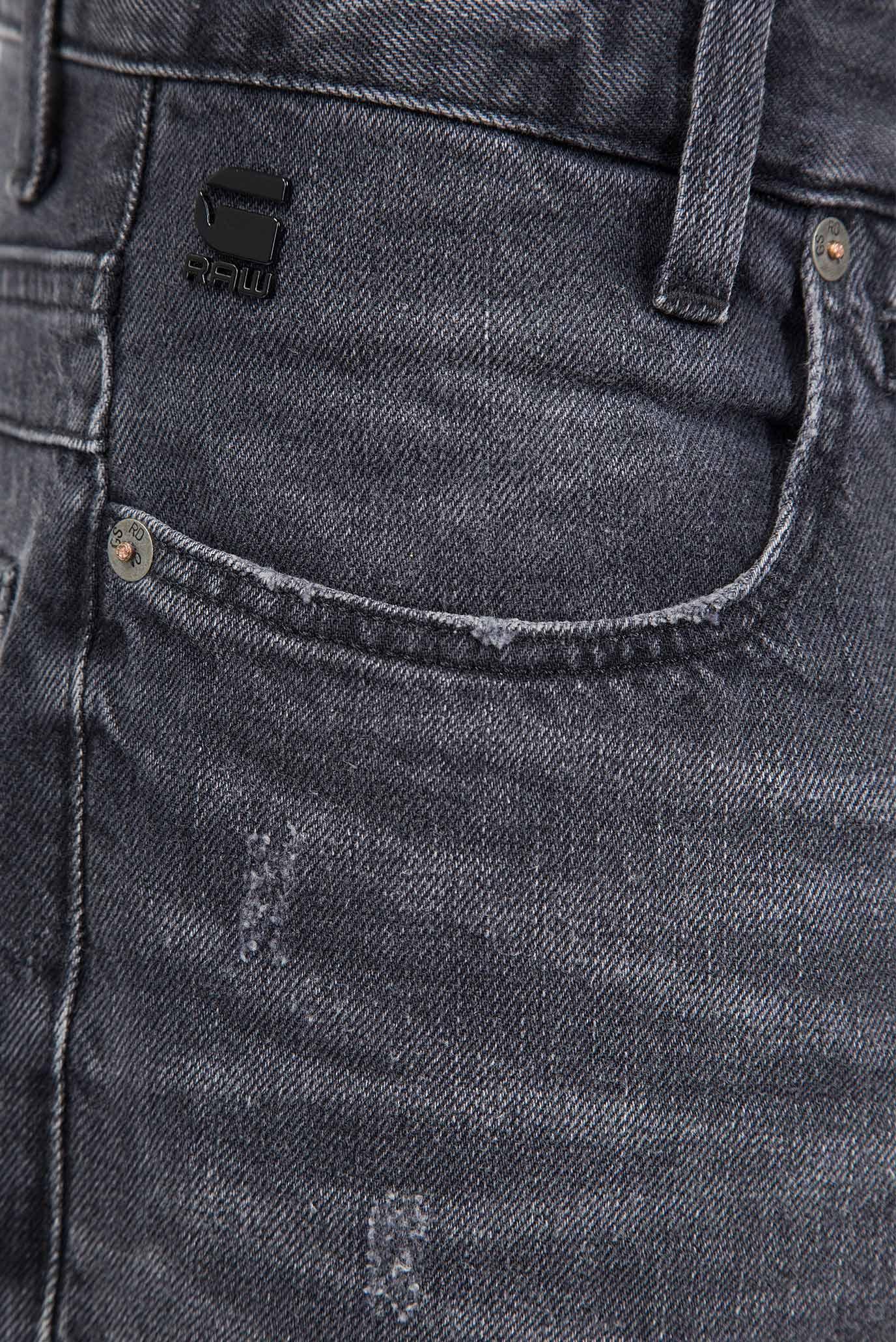 Купить Мужские темно-синие джинсы D-Staq 5-pkt Straight G-Star RAW G-Star RAW D09559,9409 – Киев, Украина. Цены в интернет магазине MD Fashion