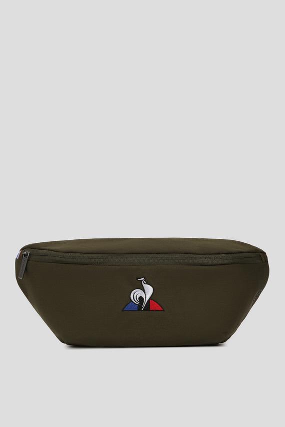 Зеленая поясная сумка ESS SAC BANANE