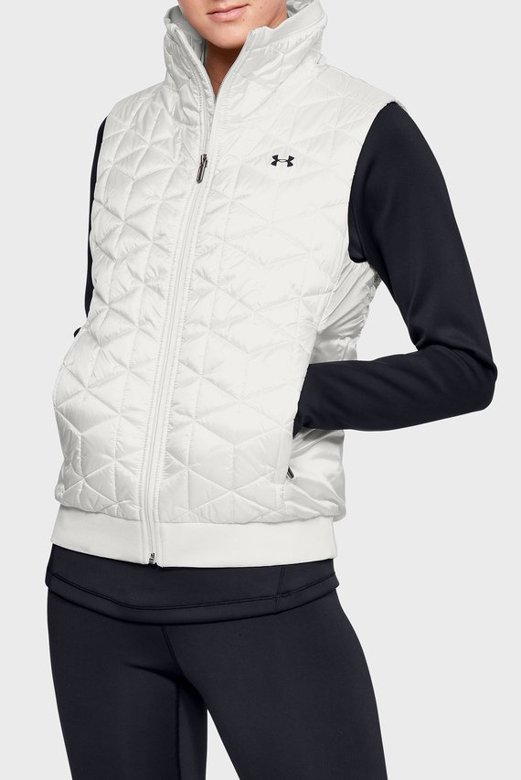 Женский белый жилет CG Reactor Performance Vest