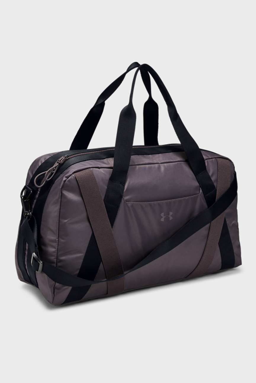 3d92b6167038 Женская серая сумка UA Essentials 2.0 Duffel Under Armour Женская серая сумка  UA Essentials 2.0 Duffel ...