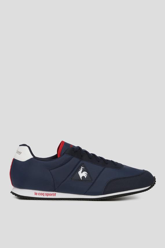 Мужские синие кроссовки RACERONE SPORT