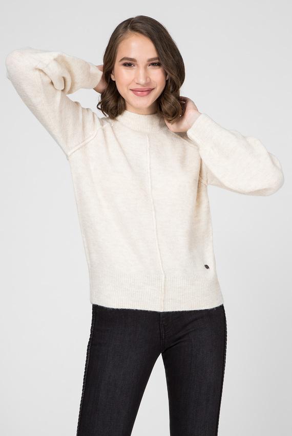 Женский бежевый свитер CLOTILDE