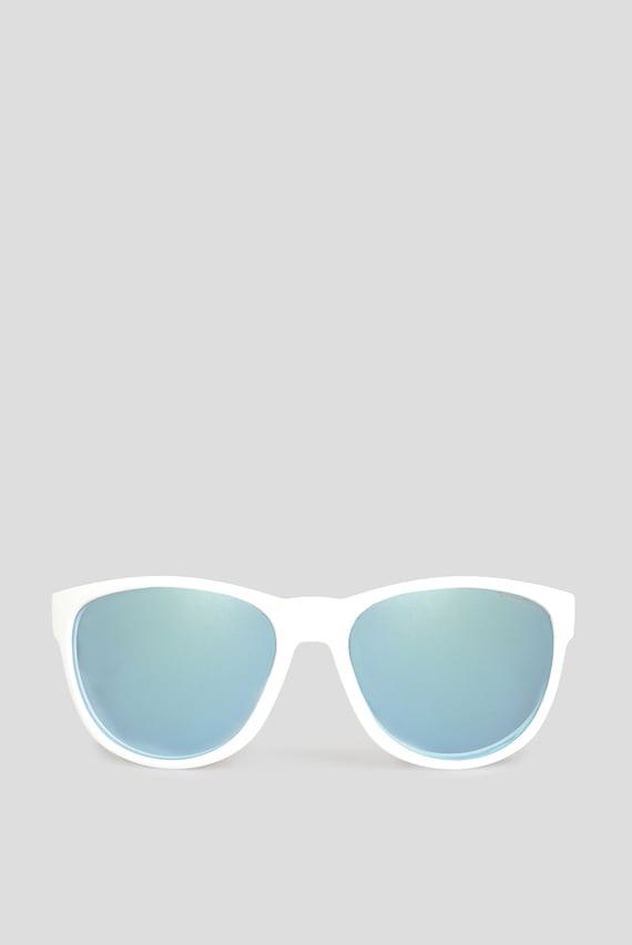 Белые солнцезащитные очки NACAN II