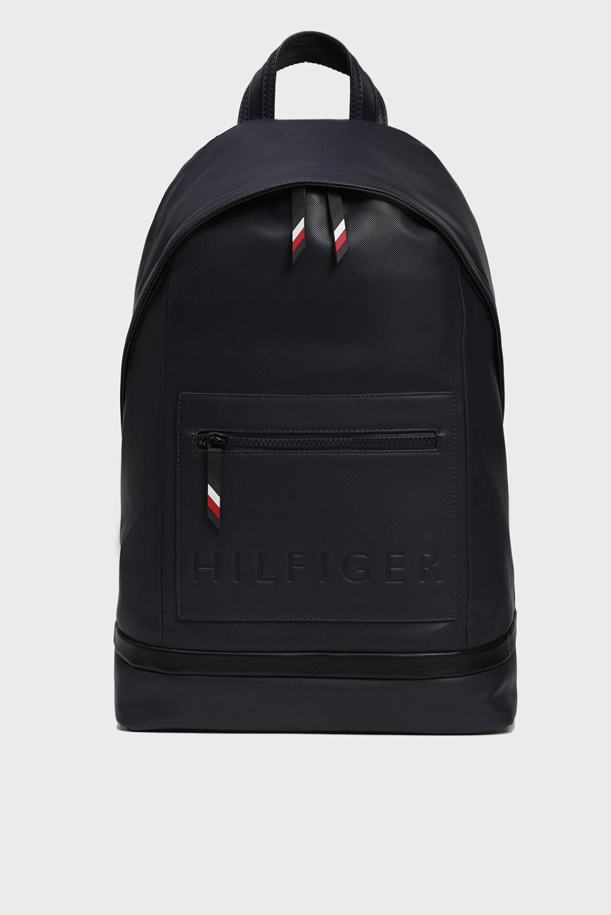 Мужской темно-синий рюкзак OFFSHORE