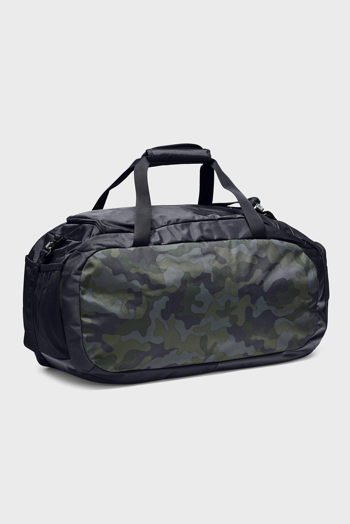 Камуфляжная спортивная сумка Undeniable Duffel 4.0 MD Under Armour