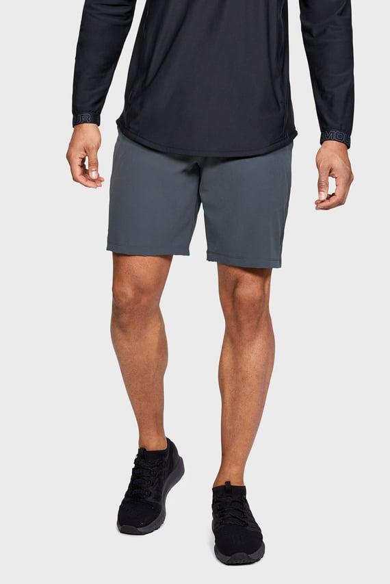 Мужские серые шорты Vanish Snap