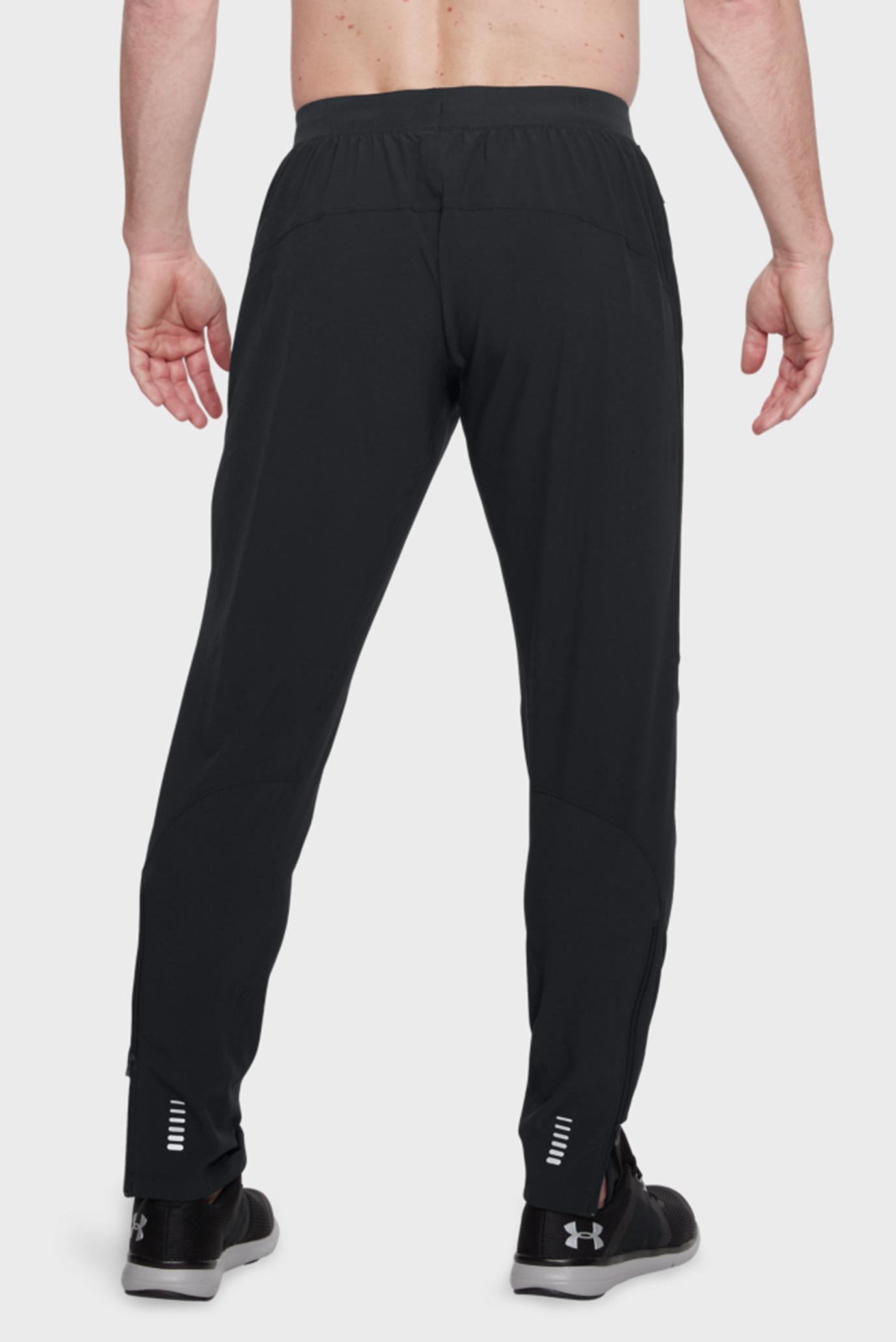 Купить Мужские спортивные брюки  OUTRUN THE STORM SP PANT Under Armour Under Armour 1305203-001 – Киев, Украина. Цены в интернет магазине MD Fashion