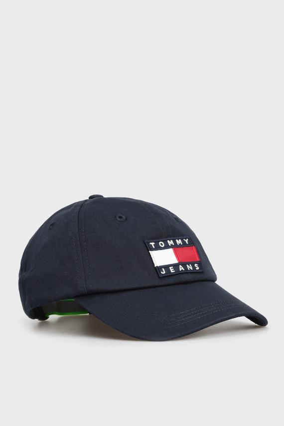 Женская темно-синяя кепка TJM HERITAGE