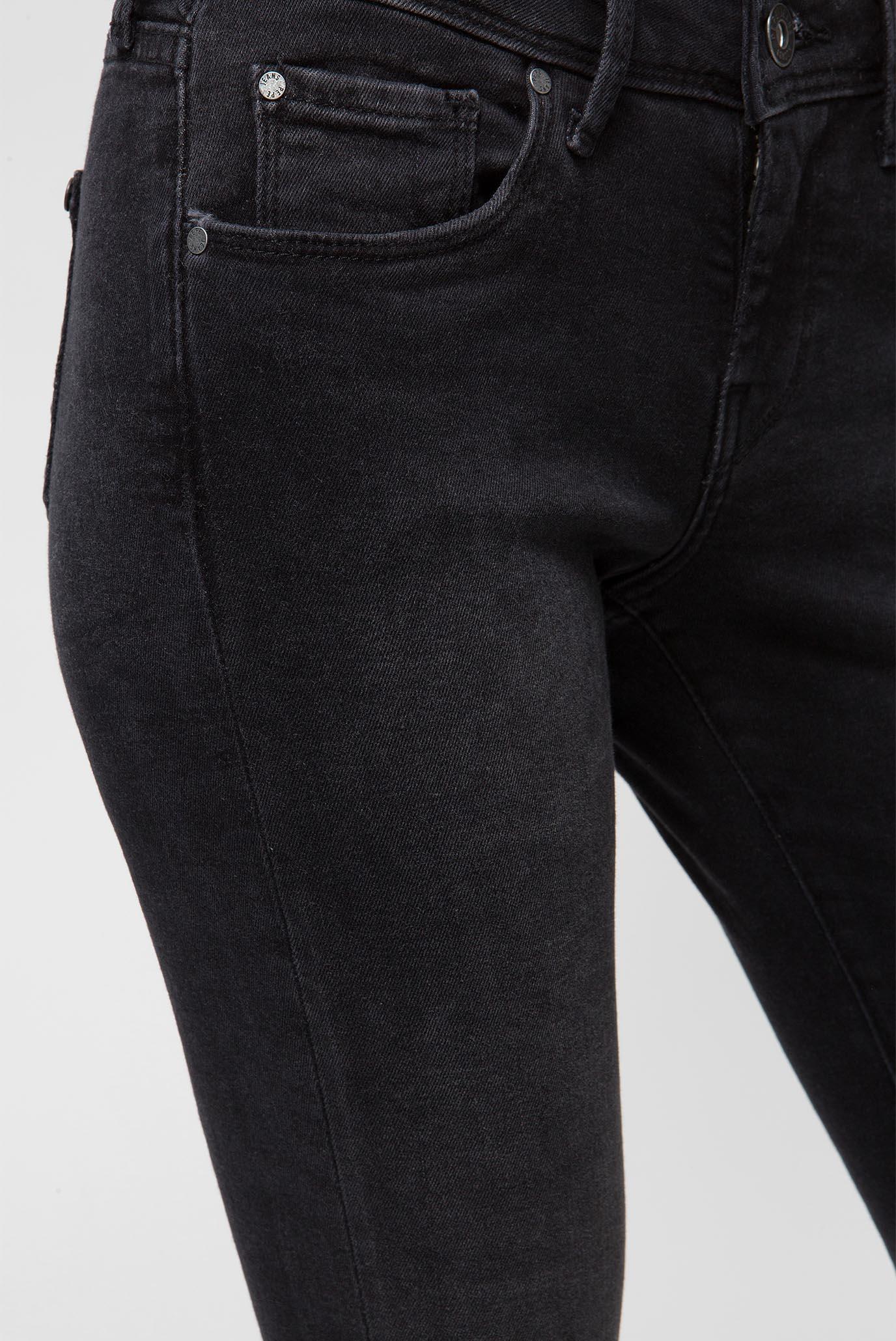 Купить Женские черные джинсы LOLA Pepe Jeans Pepe Jeans PL201073WC10 – Киев, Украина. Цены в интернет магазине MD Fashion