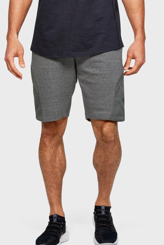 Мужские серые спортивные шорты Project Rock Terry Short