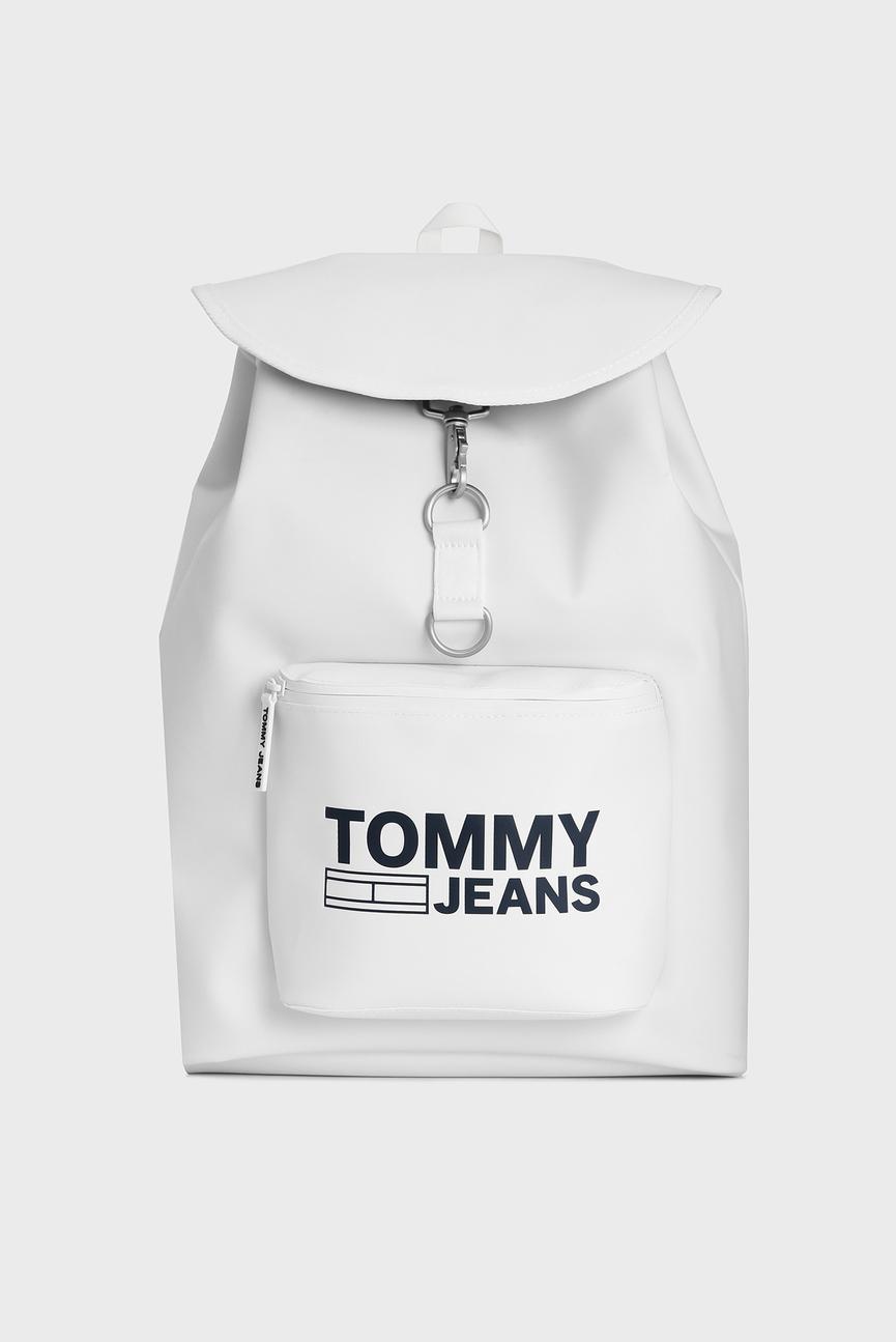 Белый рюкзак TJU MODERN HERITAGE
