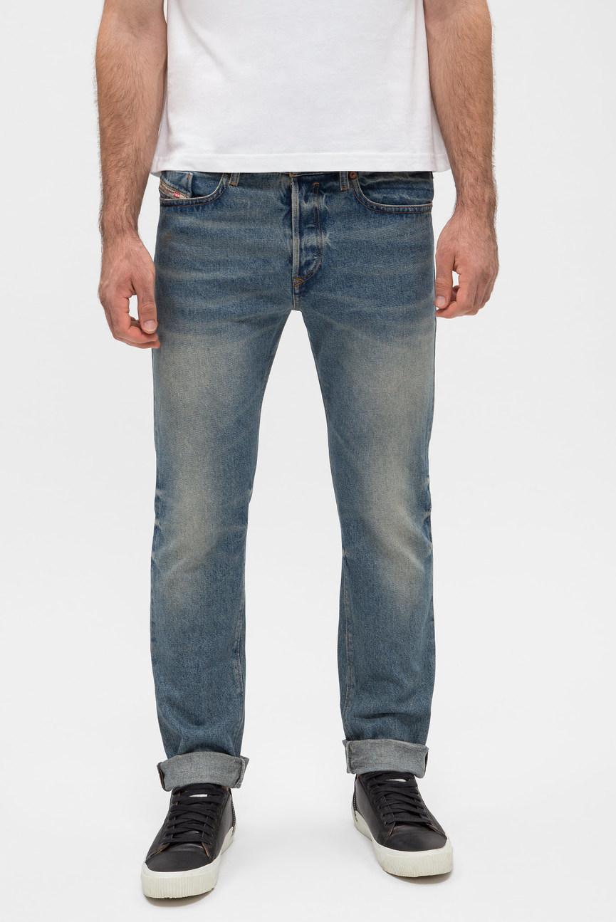 Мужские синие джинсы BUSTER