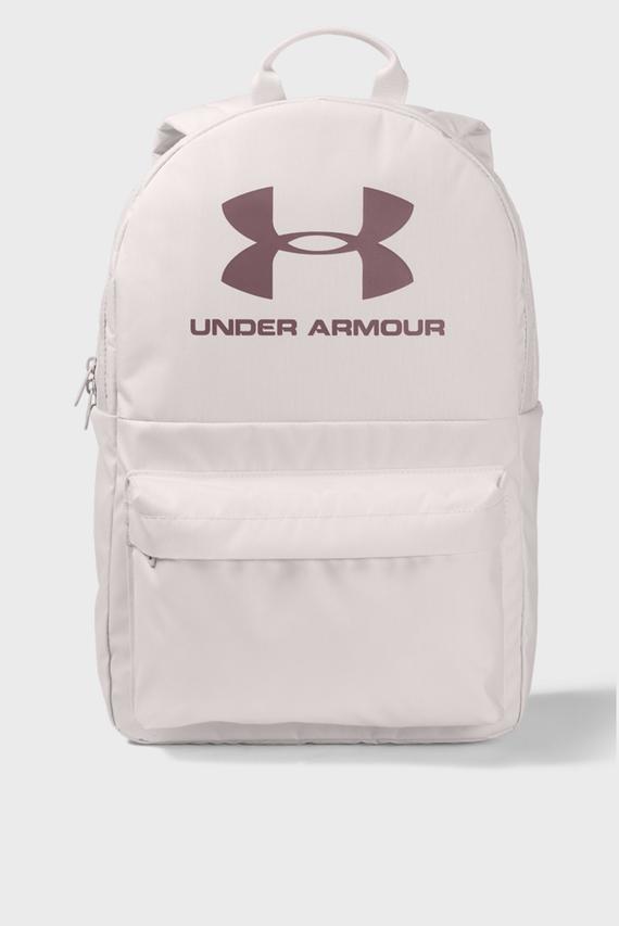 Розовый рюкзак UA Loudon Backpack-PNK