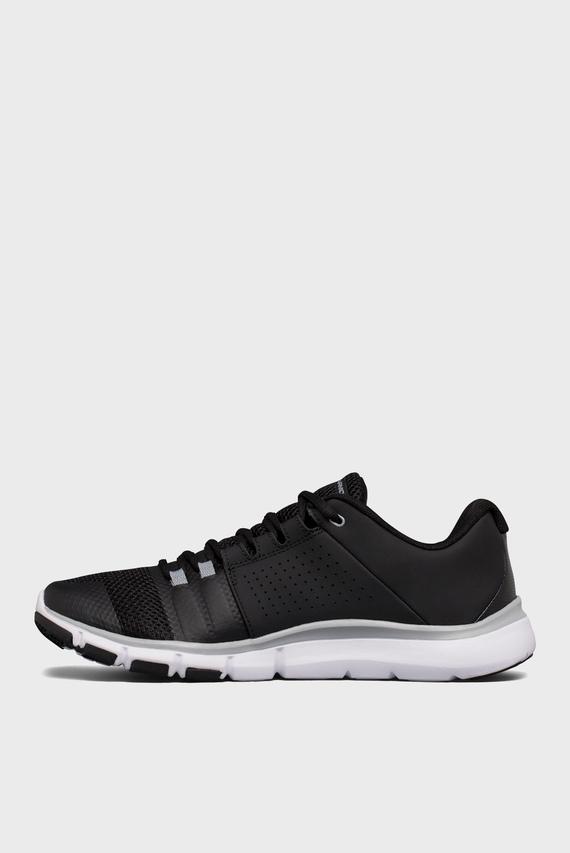 Мужские черные кроссовки Strive 7