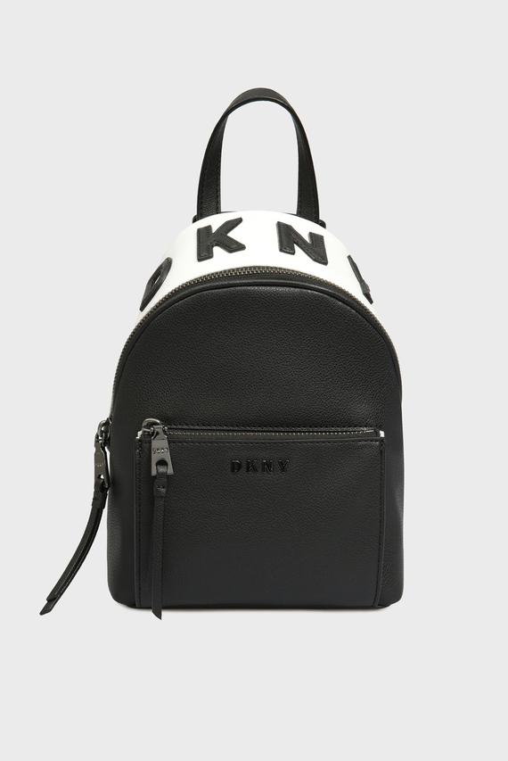 Женский черный рюкзак KAYLA