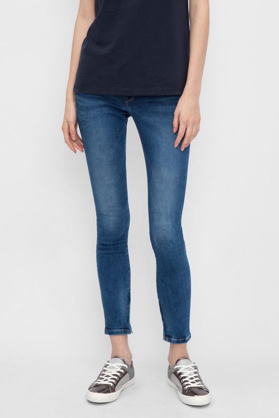Женские синие джинсы CHER