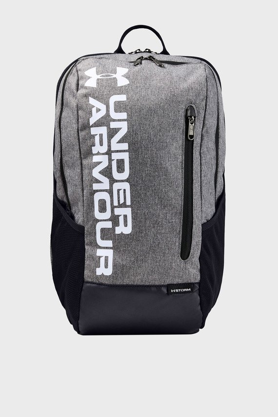 Серый рюкзак UA Gametime BP