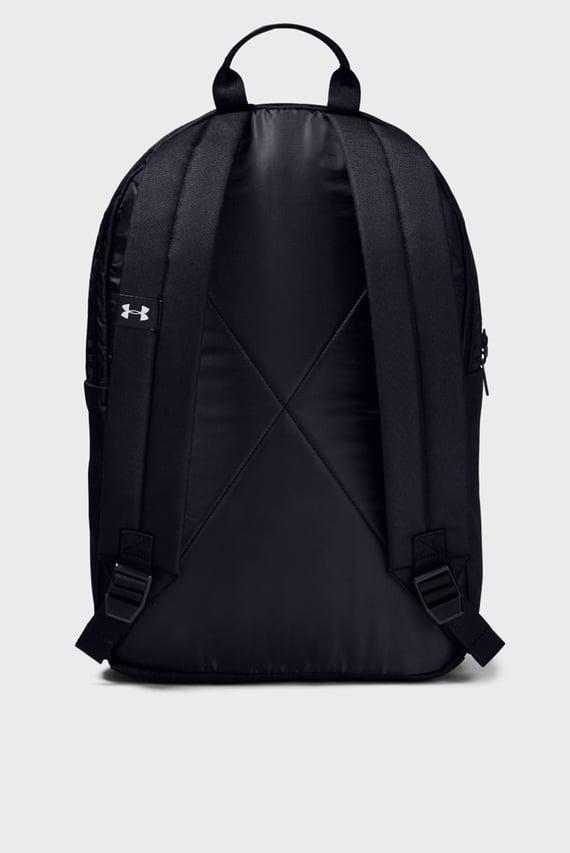 Черный рюкзак UA Loudon Backpack-BLK