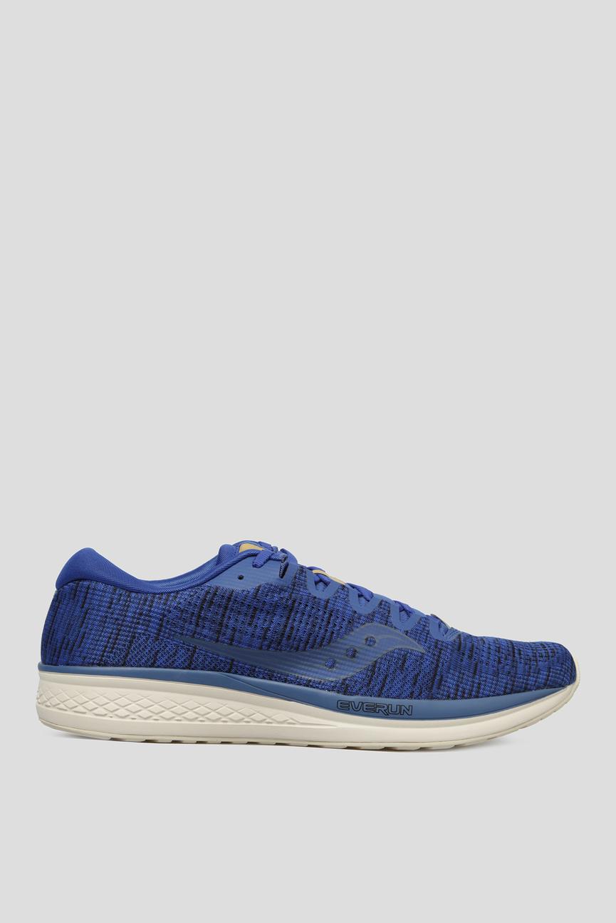 Мужские синие кроссовки Jazz 21