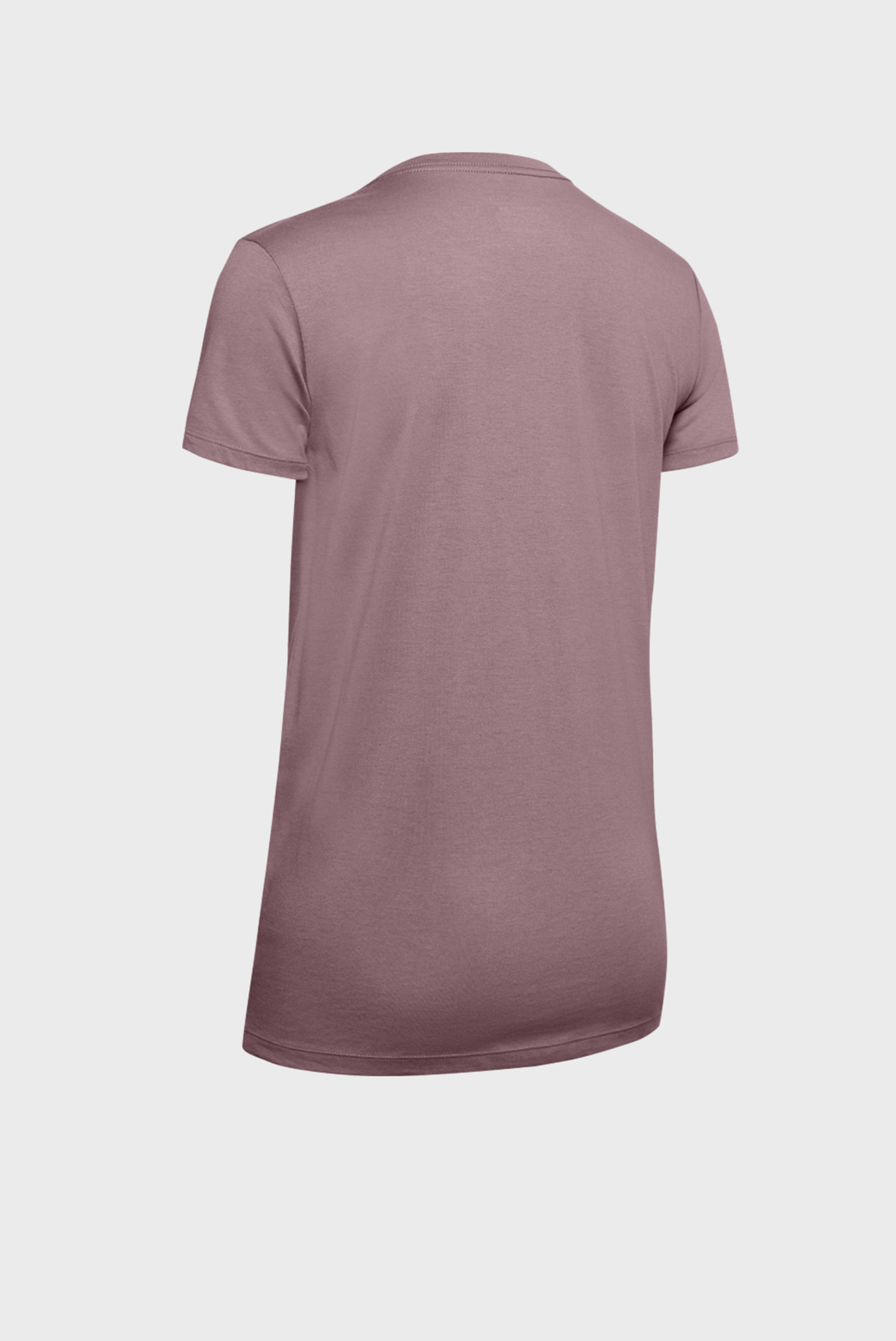 Женская фиолетовая футболка GRAPHIC SPORTSTYLE CLASSIC CREW-PNK Under Armour
