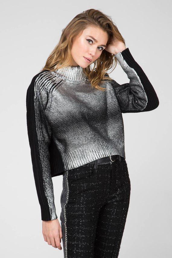 Женский шерстяной свитер M-FOLLY-A