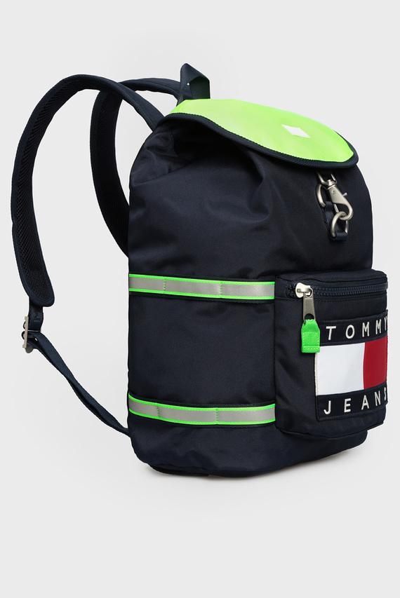 Мужской темно-синий рюкзак TJM HERITAGE