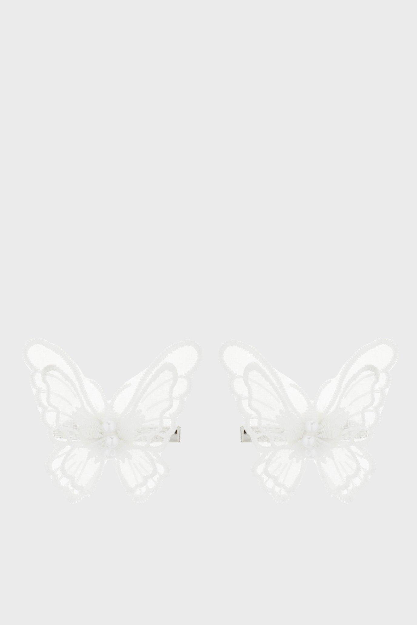 Дитяча заколка Layer Lace Butte (2 шт) 1