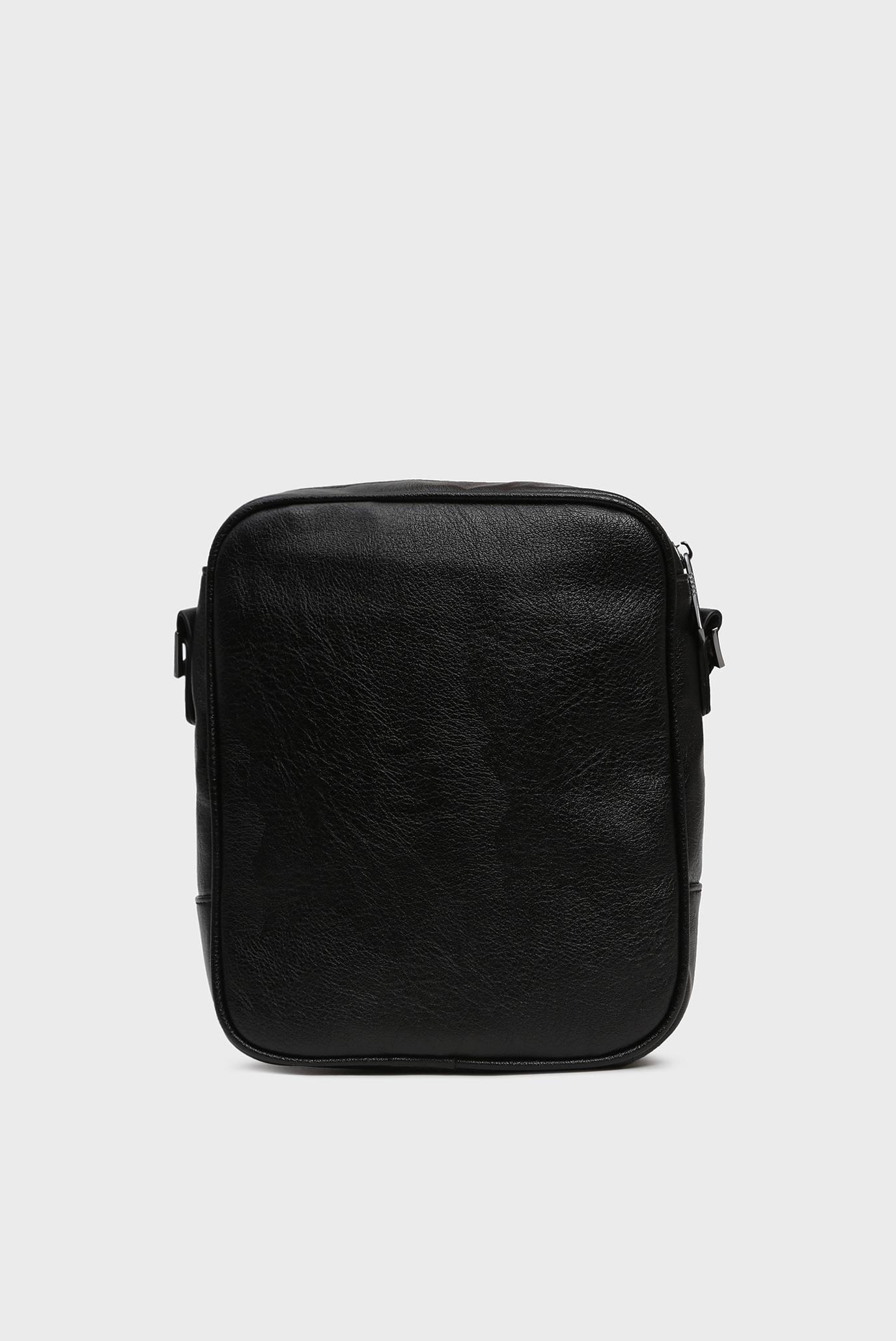 Купить Мужская черная сумка через плечо CITY TOP ZIP CROSSBODY Guess Guess HM6713POL93 – Киев, Украина. Цены в интернет магазине MD Fashion
