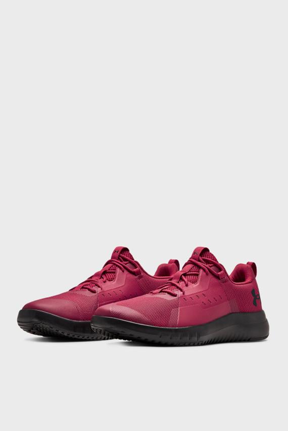 Мужские красные кроссовки UA TR96