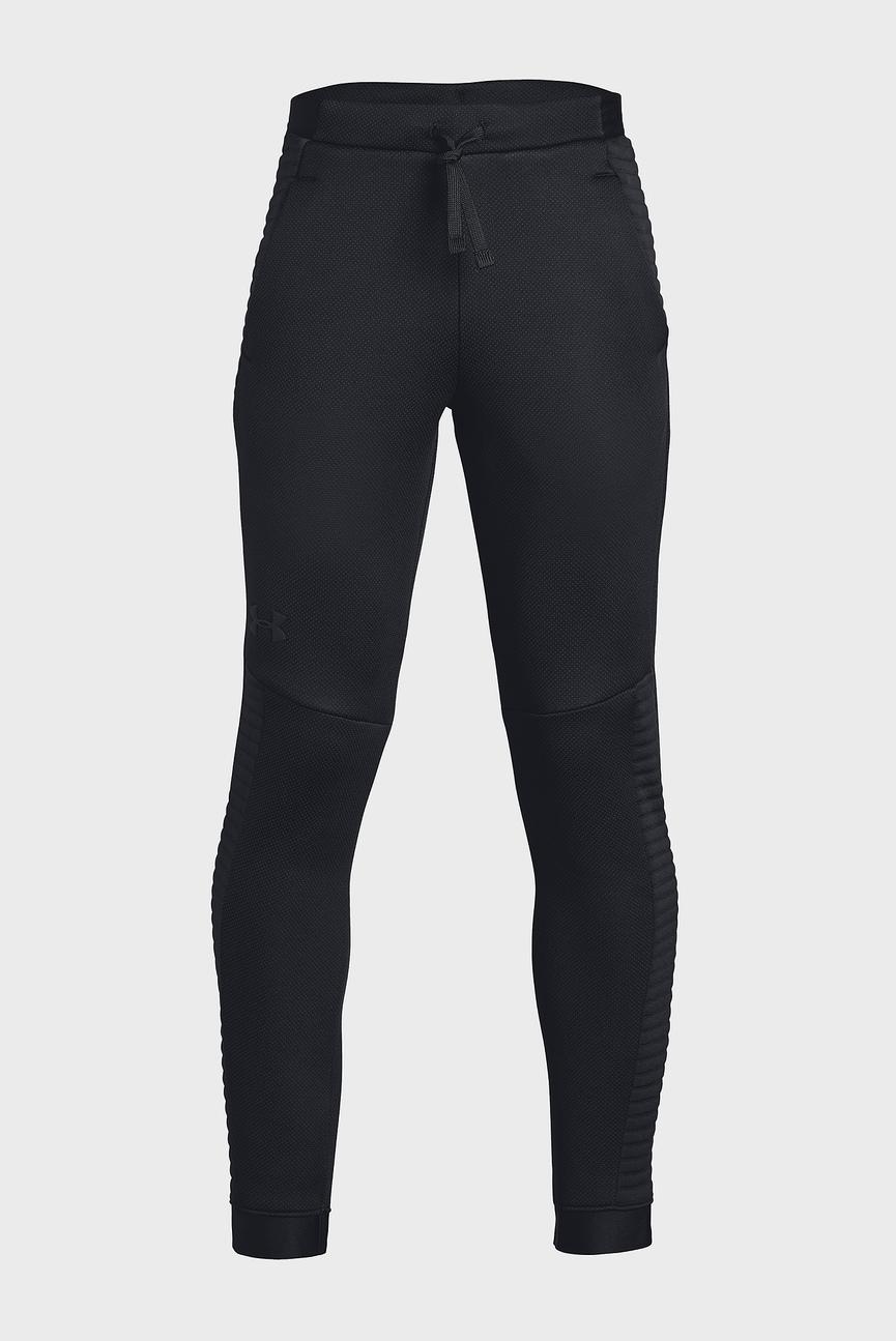 Детские черные спортивные брюки Move Pant