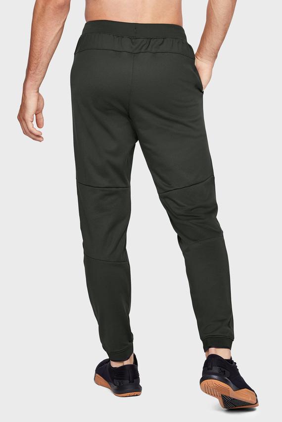 Мужские зеленые спортивные брюки Gametime Fleece